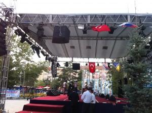 Çubuk Turşu Festivali