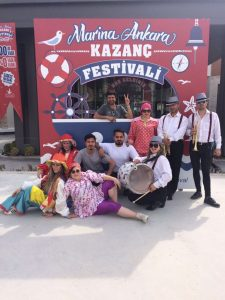 Sinpaş Marina Festivali