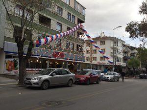 Gipa Market Açılış Etkinliği