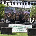 Çankaya Belediyesi Çevre Günü Etkinliği